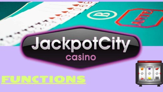 jackpotcity functions