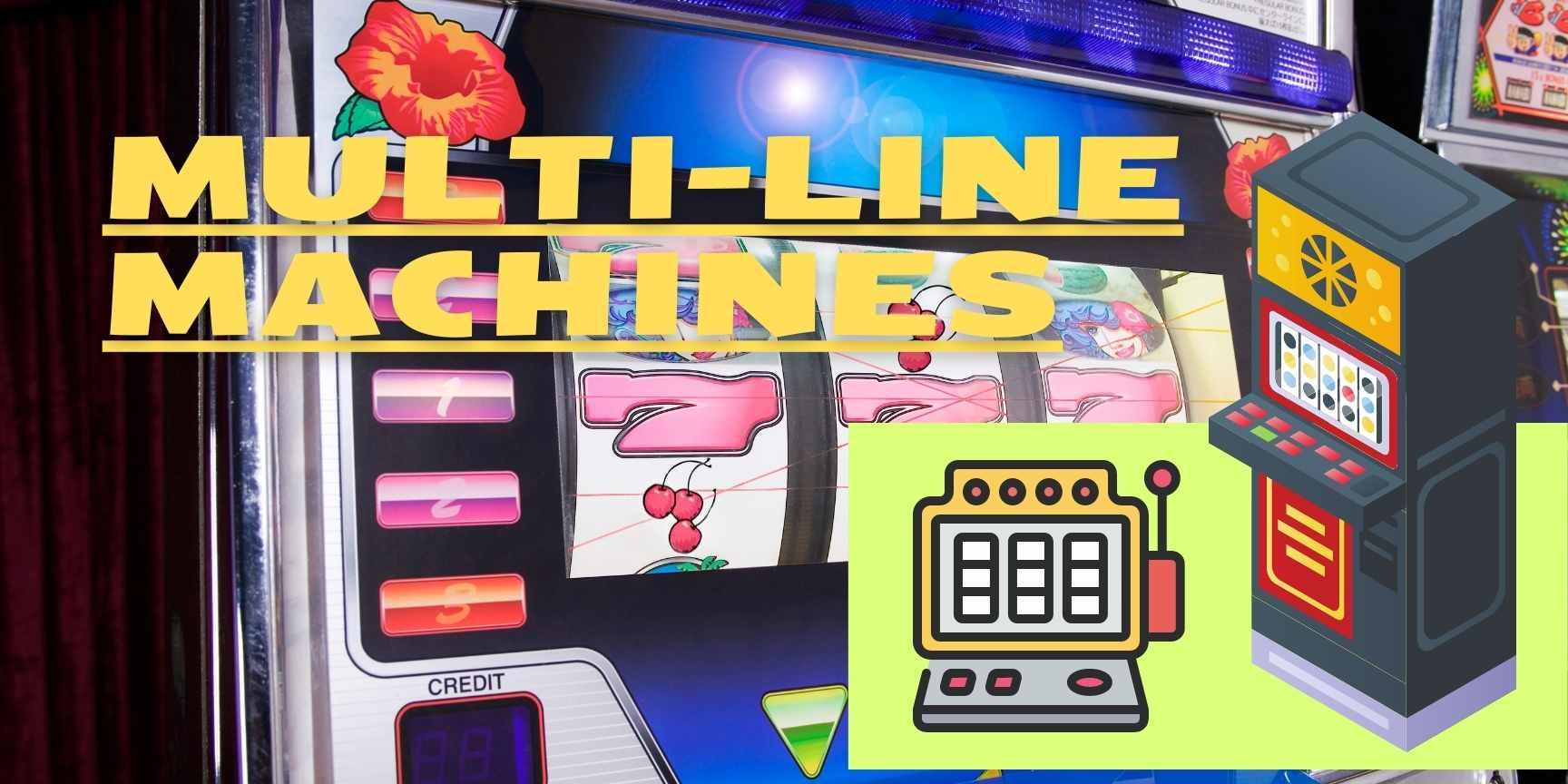 multi-line machines