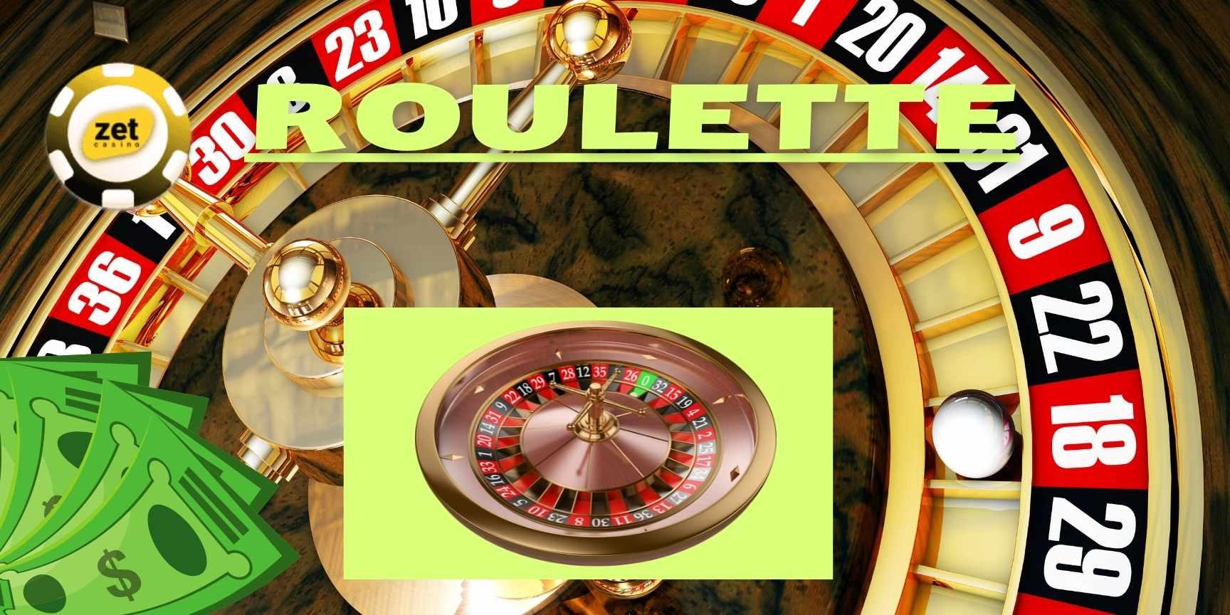 zet casino roulette