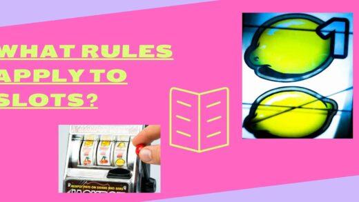 slots rules