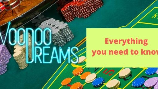 everything you need to know about voodoo dreams