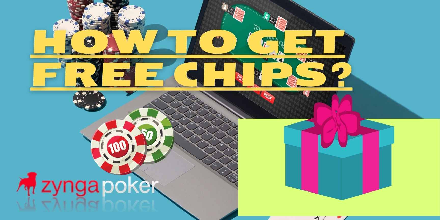 how to get free chips?